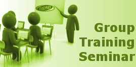 Group Seminar IT Training