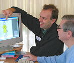 Denis Computer Training
