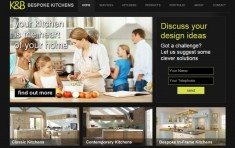 K&B Kitchens