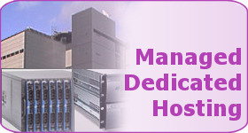 Managed Dedicated Hosting