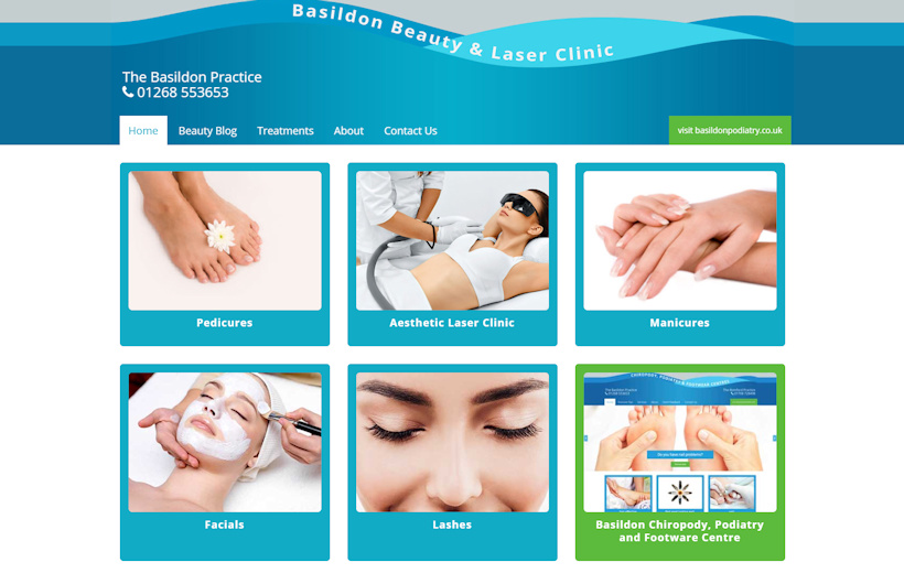 Basildon Beauty and Aesthetic Laser Clinic