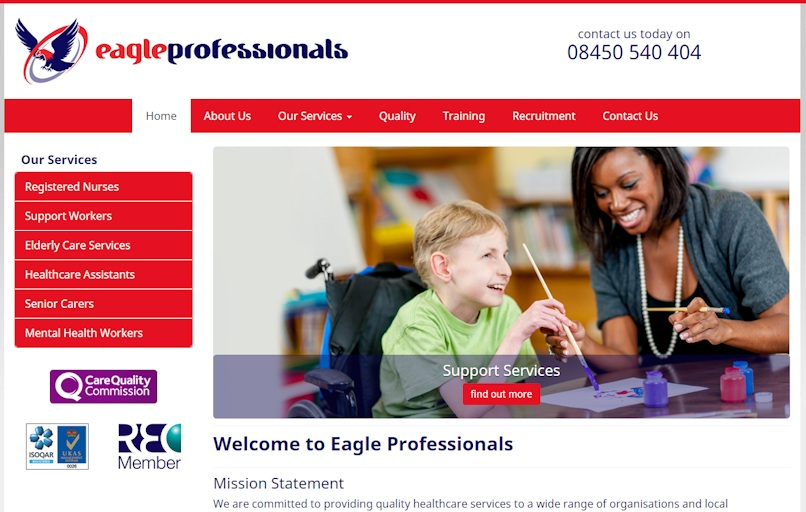 Eagle Professionals