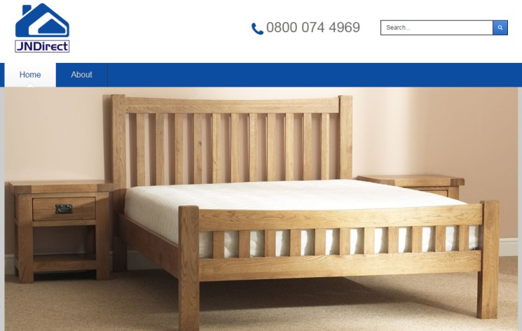 JN Direct - Trade suppliers of Headboards and Bed Frames
